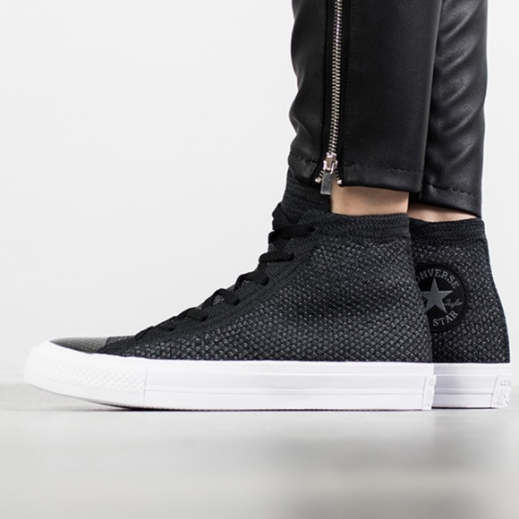 621093761ebbf0 Converse Shoes - Converse Chuck Taylor All Star X Nike Flyknit